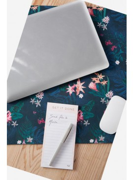 A2 Oversized Mouse Pad Jungle Patterned Edition